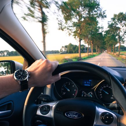 Theorie examen auto