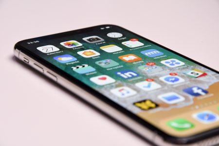refurbished iPhone