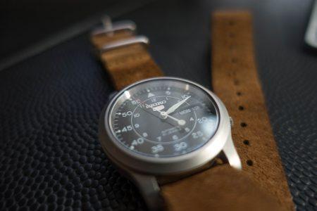 Seiko horloges